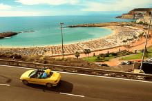 8 av 10 nordbor har semestrat på Kanarieöarna