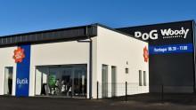 Fortsatt full gas när PoG inviger helt ny butik i Helsingborg nu på fredag 30/11!