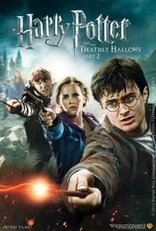 Unik Harry Potter™ premiere hos Get