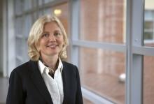 Ny professor forskar om mänsklig kvalitetsutveckling