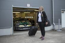 Emelie Moe - en resande i racing