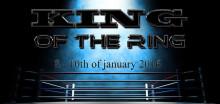 KING OF THE RING – Nordens största boxningsturnering för herrar
