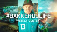 Velkommen til #BakkerudLIFE - Andreas Bakkerud lanserer egen YouTube kanal