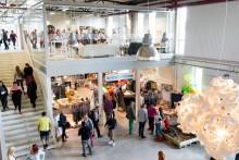Sörmland nominerar ReTuna till Stora Turismpriset 2019