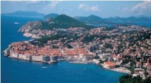 Walking Holidays in Croatia: The Cultural Historical Museum, Dubrovnik