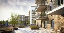 Mimer och Skanska överens om att bygga nytt på Bäckby i Västerås
