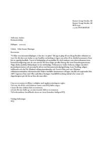 Recension av boken Konsumentköp i BTJ