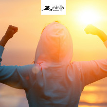 Ninjja Global provide their pocket guide on motivation.