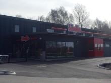 Sibylla öppnar i Kållered Köpstad