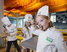 Nu öppnar Tekniska by Pontus  –  en innovativ och grön matupplevelse för barnfamiljen
