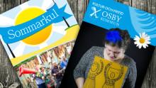 Sommarkul 2019 - gratis aktiviteter för barn och unga