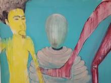 Pressinbjudan: Utställningen Sinkadus visar upp Örebros yngre konstnärer