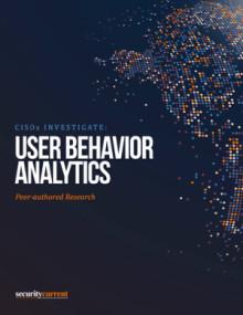 Analysera användarnas beteende för bättre säkerhet