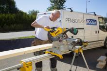 Pensionärspoolen letar kunder och pensionärer i Linköping