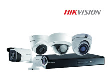 Hikvision annonserer Turbo HD-integrasjon med Milestone XProtect Device Pack 8.9