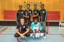 De går för guld i African Cup