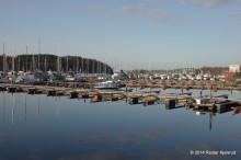 Påsken er høysesong for båtpuss: 100 000 båter skal på vannet