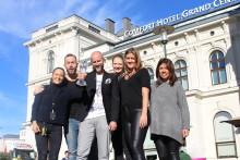 Oslohotell kåret til Europas beste