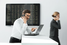 Fujitsu spanar…på ett krävande teknikskifte i bank- och finanssektorn