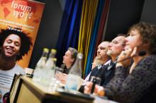 Forum Syd: Stödet till demokratiorganisationer i Vitryssland viktigare än någonsin