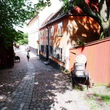 Stockholm nominerar Skansen till Stora Turismpriset