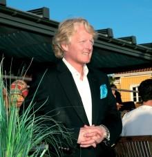 Lasse Nilsson finalist till utmärkelsen Årets Affärsnätverkare