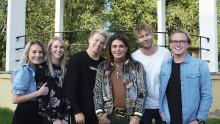 Helt ærlig – premiere på Viafree og TV3