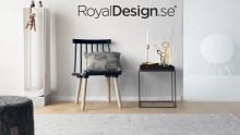 RoyalDesign.se startar ett samarbete med Aftonbladets inredningssatsning Myhome.se
