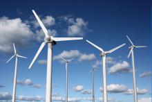 Region Skåne upphandlar vindkraftverk