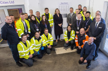 Secretary of State for Work and Pensions welcomes UK jobs boost as Openreach recruits another 3,000 apprentice engineers to support fibre broadband ambitions