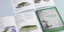 Gröna tak räddar både miljö och plånbok