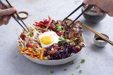Det asiatiske kjøkken