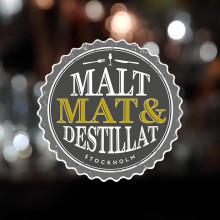 Malt, Mat & Destillat - smakfull mässa i ny tappning