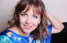 Natalya Pasichnyk ger oss den glömda ukrainska musikskatten
