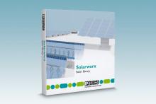 Funksjonsblokkbibliotek for solenergi