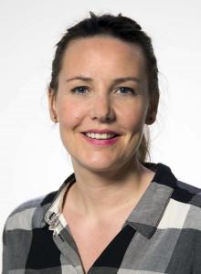 Kjersti Solberg Ofstad