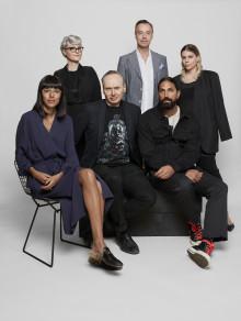 Välkända modeexperter i juryn inför NK Galan 2018