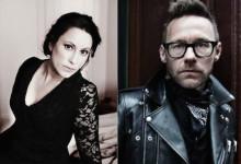 """LISA NILSSON & JOAKIM BERG (fra Kent) - """"INNAN VI FALLER"""" - Premiere på SKAVLAN førstkommende fredag"""