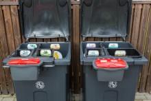 Höjning av renhållningstaxan