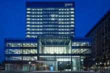 Skanska säljer kontorsfastighet i Boston, USA, för cirka 3,8 miljarder kronor