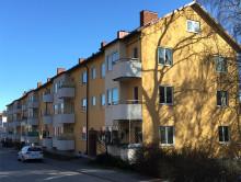 HSB Stockholm förvärvar hyresrätter i Bandhagen