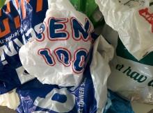 Handelens Miljøfond tar ansvar for plastbæreposene