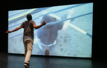 Festivalkonferens riktar ljuset mot scenkonstens roll i en snabbt föränderlig värld