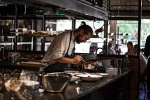 Nordic Choice Hotels satser stort på bærekraftige matopplevelser