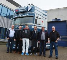 Scania leverer ny superopbygning