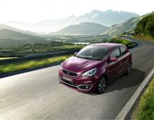 En av Norges mest kjøpte bensindrevne småbiler fornyes