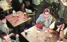 Further CCTV images released in relation to serious assault investigation in Portsmouth