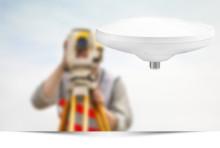 GNSS-antenn för precisionsapplikationer