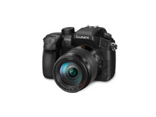Panasonic Announces the Firmware Update Program for LUMIX GH4