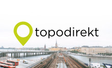 Mariestads kommun väljer TopoDirekt